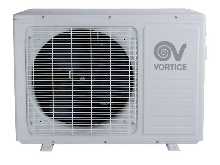Split inverter air conditioner VORT-ICE I 9 UE by Vortice