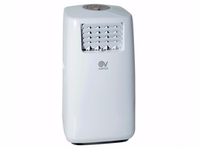 Portable air conditioner VORT-KRYO POLAR 10 by Vortice
