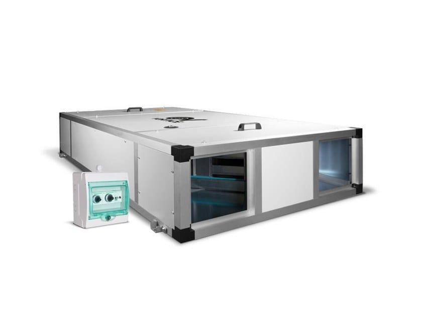 Heat exchanger VORT NRG EVO 1000 by Vortice