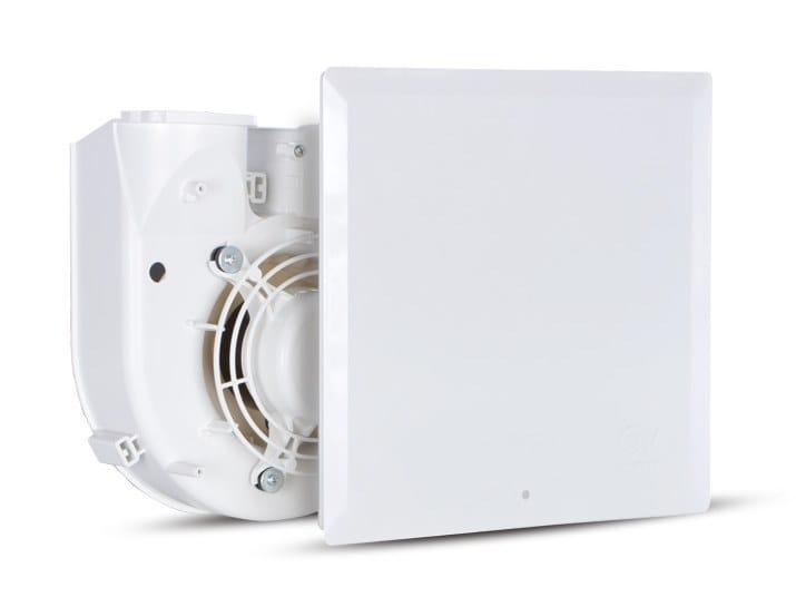 Aspiratore centrifugo QE 100 LL TP by Vortice