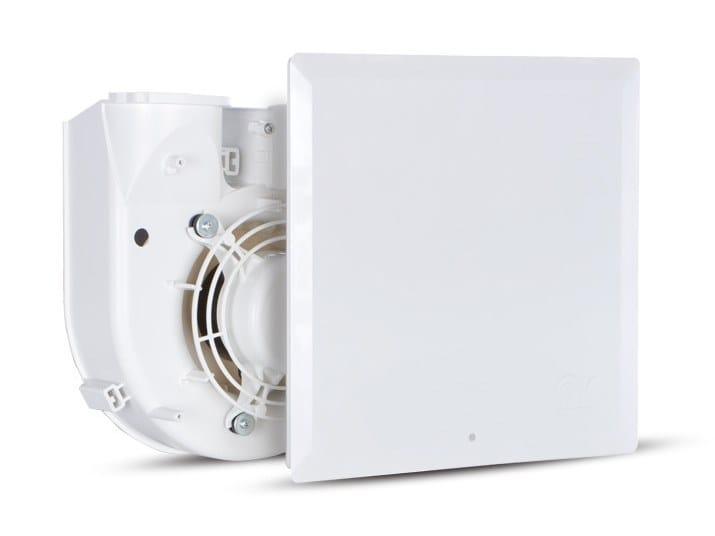 Aspiratore centrifugo QE 100/60 LL TP HCS by Vortice