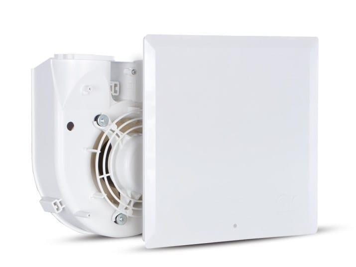 Aspiratore centrifugo QE 100/60 LL T PIR by Vortice