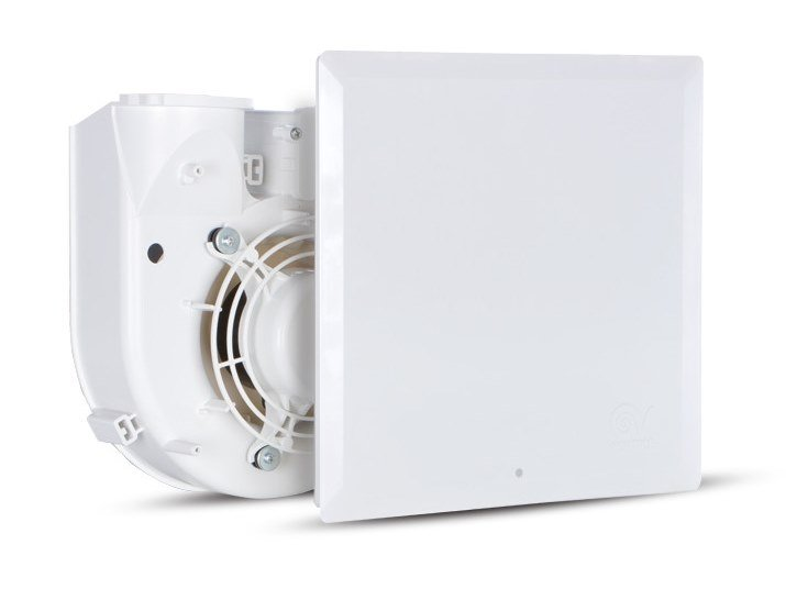 Aspiratore centrifugo QE 100/60 LL by Vortice