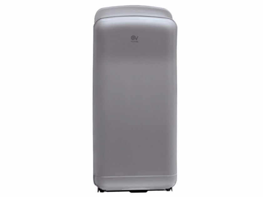 ABS Jet hand dryer VORT SUPER DRY G by Vortice
