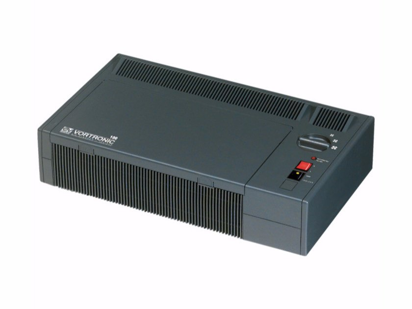 Air filtration device, purifier VORTRONIC 100 by Vortice