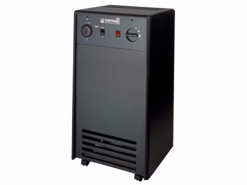 Air filtration device, purifier VORTRONIC 200 T by Vortice