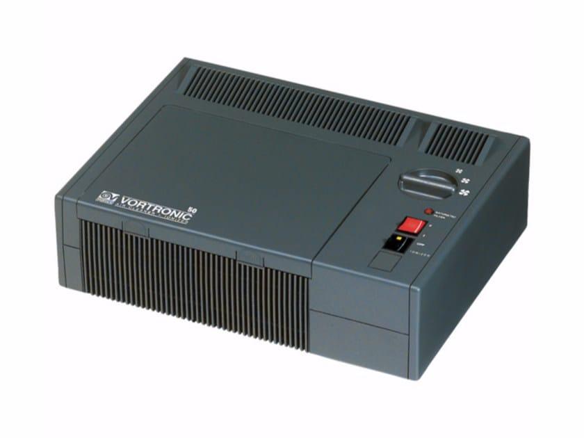 Depuratore/Ionizzatore con cella elettrostatica VORTRONIC 50 by Vortice