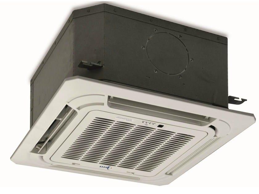 Built-in fan coil unit VTNC by Rhoss