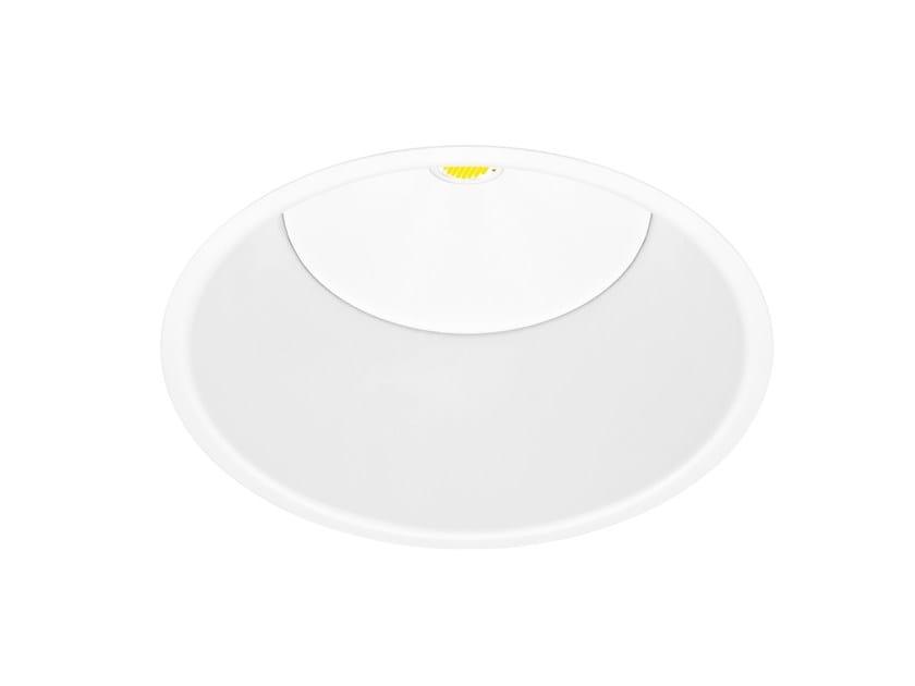 Recessed spotlight VULCANO 3 LED by ONOK Lighting