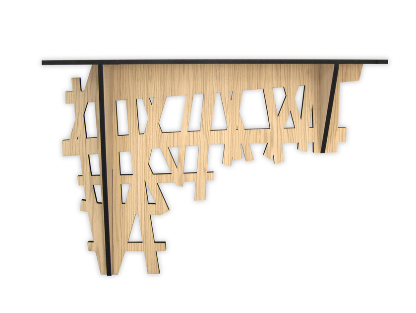 MDF console table W-385 | Console table by LAS
