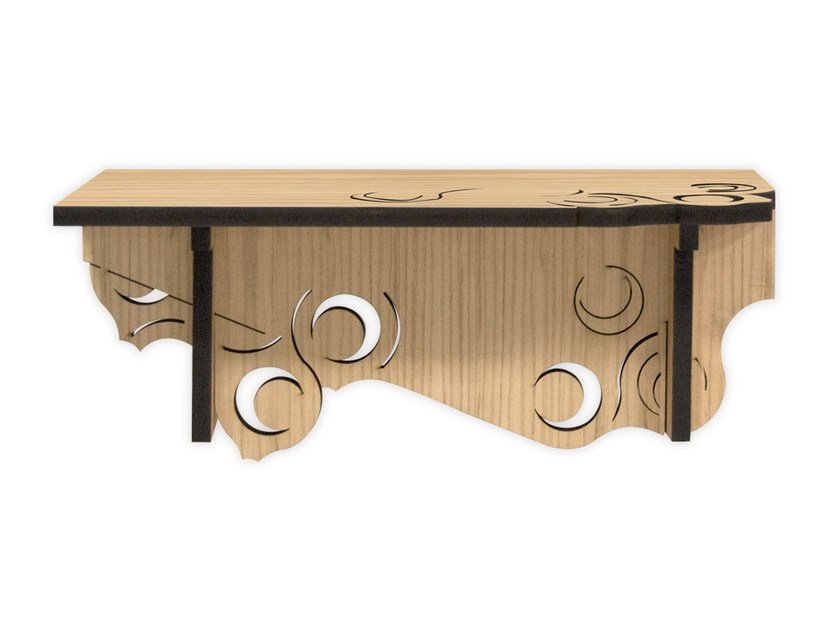 MDF console table W-416 | Console table by LAS