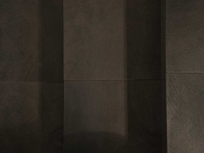 Porcelain stoneware wall/floor tiles with wood effect W-AGE CORTEX by Provenza by Emilgroup