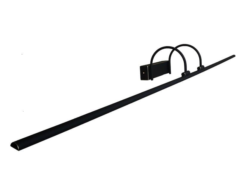 LED reading lamp W42 02 | Wall lamp by TEKNI-LED