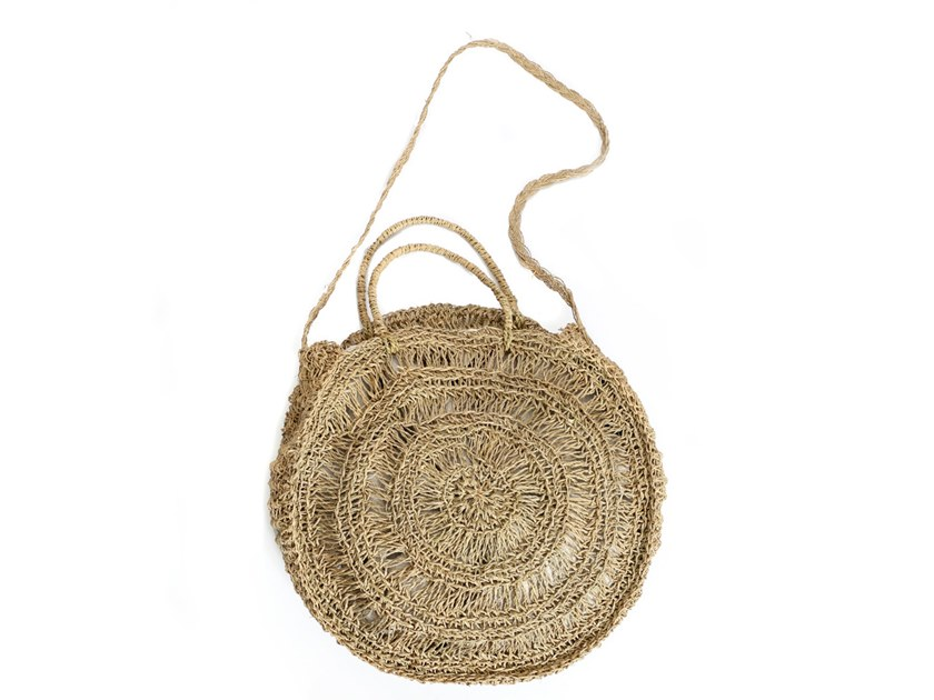 Seagrass bag WAIKIKI by Bazar Bizar