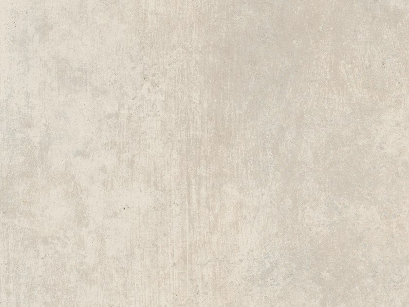 Indoor/outdoor porcelain stoneware wall/floor tiles with concrete effect WALK ON SAND by FMG