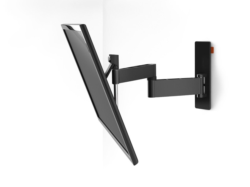 Wall mount WALL 2245 BLACK by Vogel's - Exhibo
