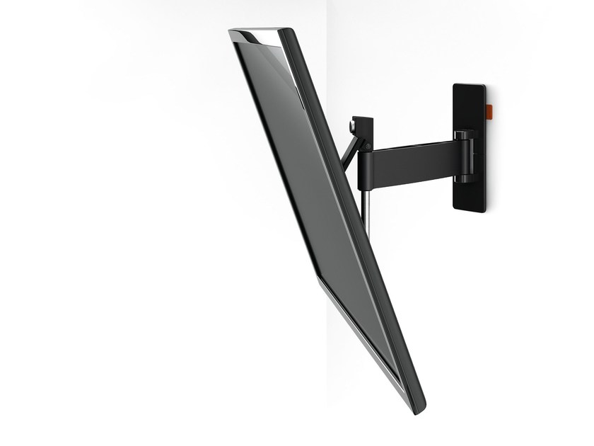 Wall mount WALL 2325 BLACK by Vogel's - Exhibo