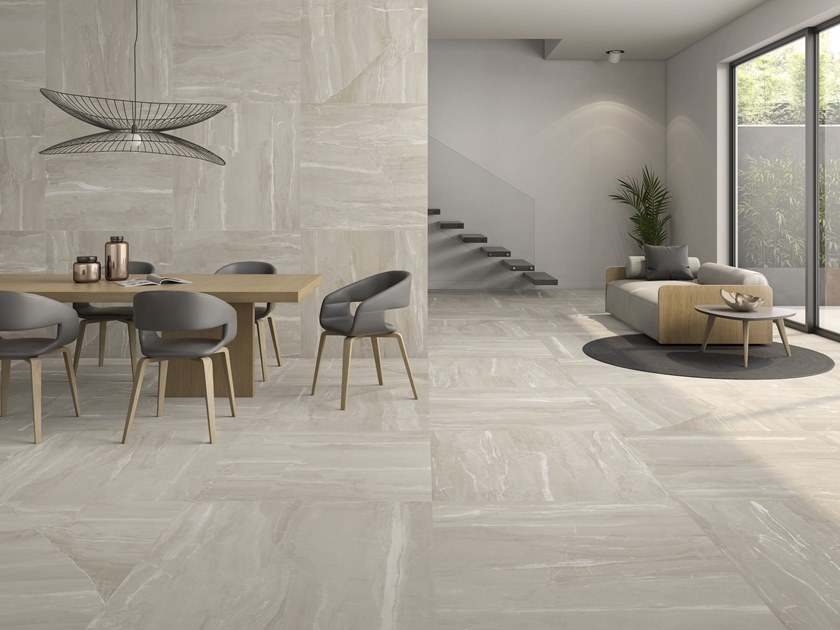 Porcelain stoneware wall/floor tiles with stone effect CALEDONIA | Wall/floor tiles by ITT Ceramic