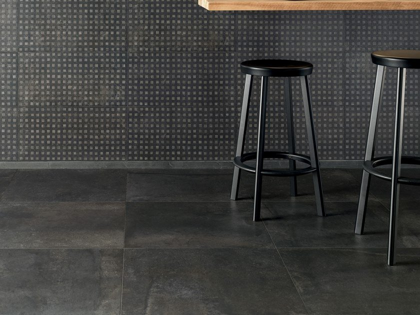 Porcelain stoneware wall/floor tiles with stone effect BITS&PIECES | Wall/floor tiles with stone effect by Ceramiche Piemme