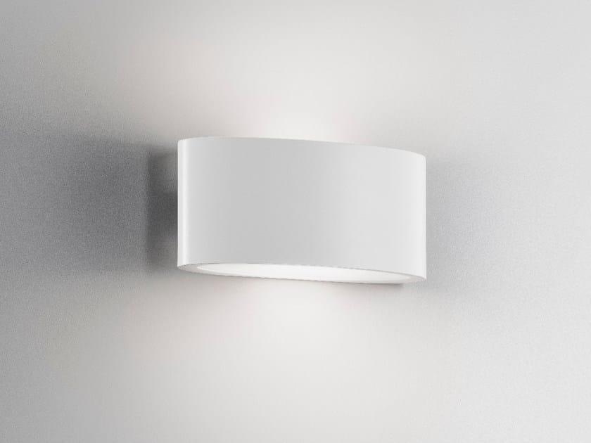 Ovalino Wall Lamp