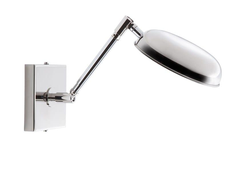 LED adjustable wall lamp MAMBA | Wall lamp by ANNA LARI