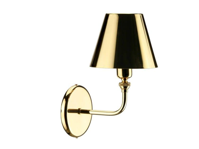 Adjustable wall lamp EMI   Wall lamp by ANNA LARI