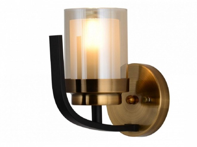 Lampada da parete a luce indiretta in metallo BONTON   Lampada da parete by Arrediorg.it®