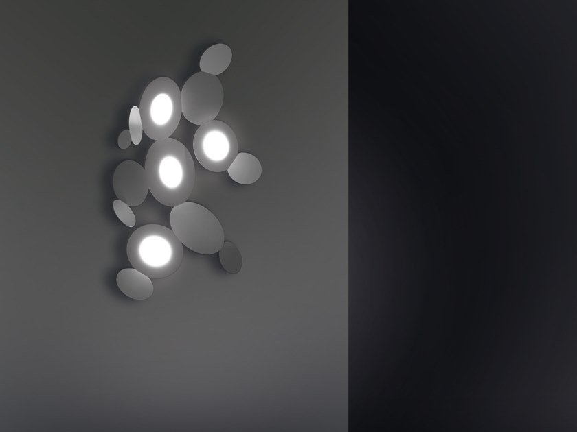 Wall lamp MICKEY | Wall lamp by Cattaneo