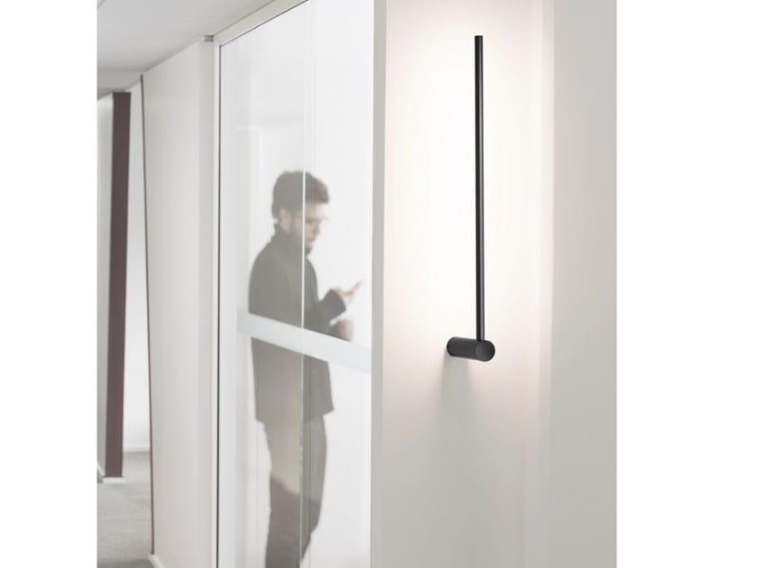 LED PMMA wall lamp CROSS   Wall lamp by Inventive