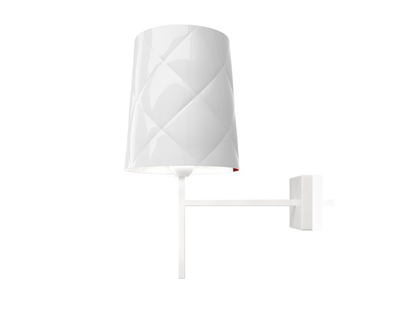 Wall lamp NEW YORK | Wall lamp by KUNDALINI