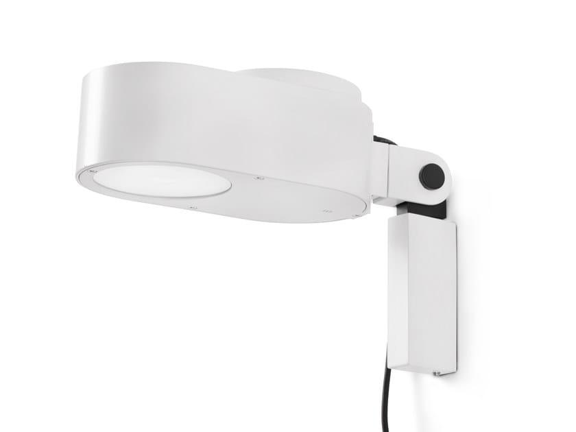 LED aluminium wall lamp INVITING | Wall lamp by Faro Barcelona