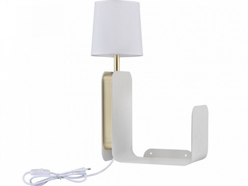 Metal wall lamp KARL | Wall lamp by MAYTONI