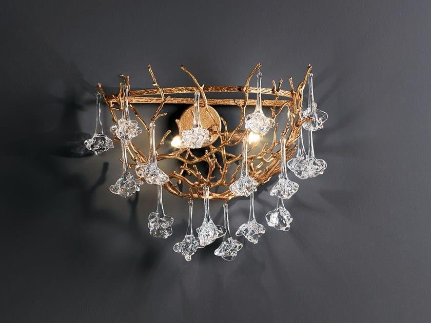 Wall lamp CORAL | Wall lamp by Serip