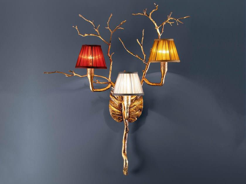 Halogen wall lamp FASCINIUM | Wall lamp by Serip