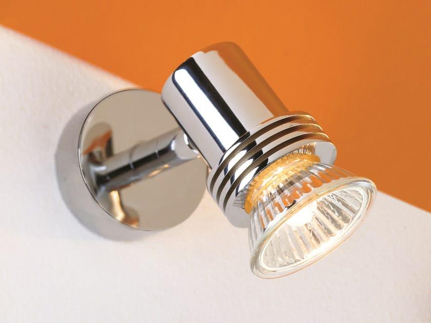 Halogen wall-mounted spotlight SPOTLIGHT WALL by Top Light