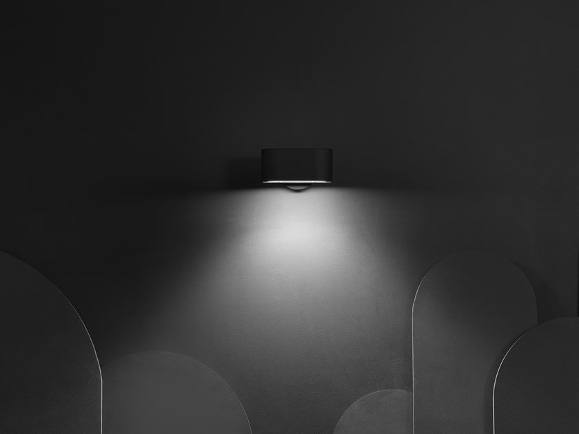 LED Outdoor wall Lamp PATHFINDER | Wall lamp by ZERO
