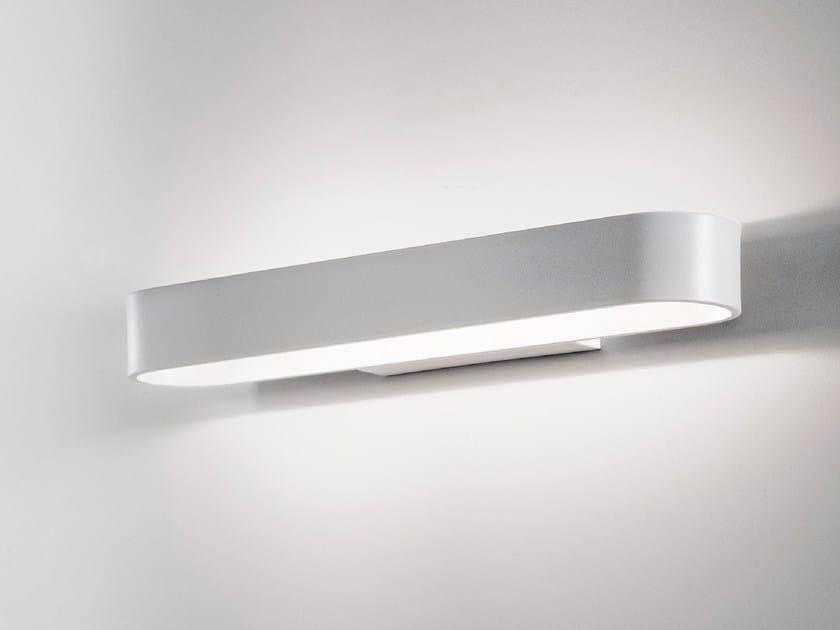 CipLampada In Lights Alluminio Parete Pressofuso Da Ailati I67Yvfbgy