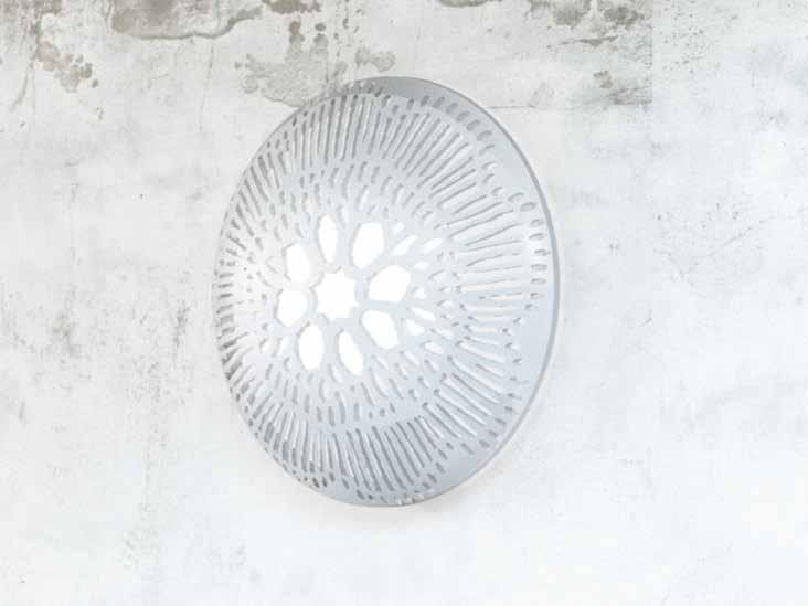 Solid Surface wall light MY WAVE | Wall light by Boffetto