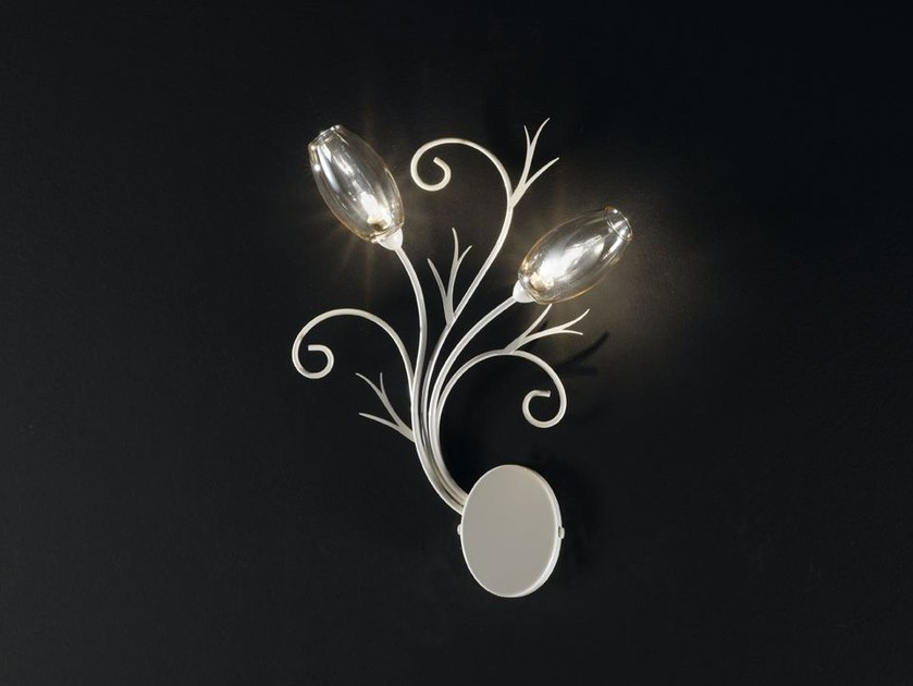 Indirect light wall light GOCCIA   Wall light by IDL EXPORT
