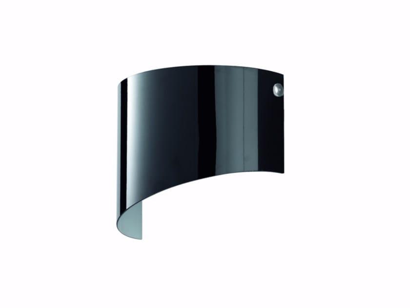 Blown glass wall light GRETA | Wall light by ROSSINI