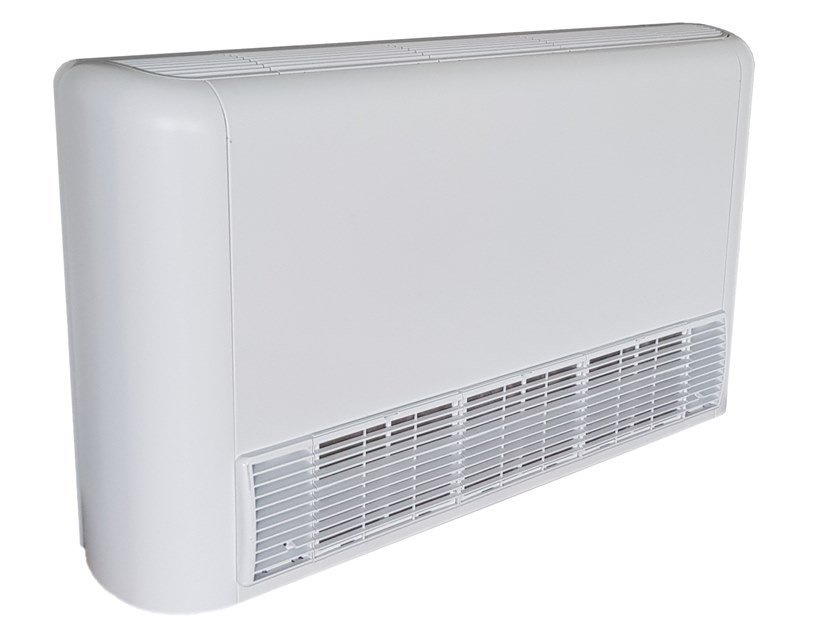 Wall-mounted fan coil unit Wall-mounted fan coil unit by Samsung