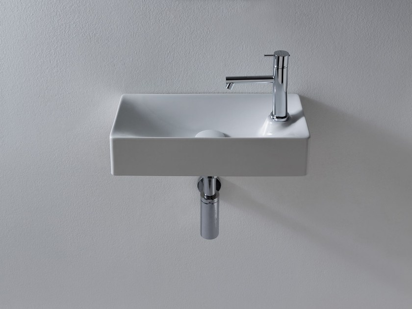 Mini Soft Wall Mounted Handrinse Basin Soft Collection