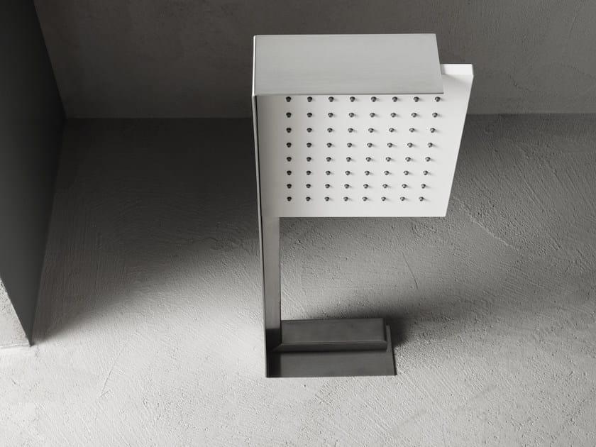 Wall-mounted rain shower CLUB | Wall-mounted overhead shower by AQUAelite