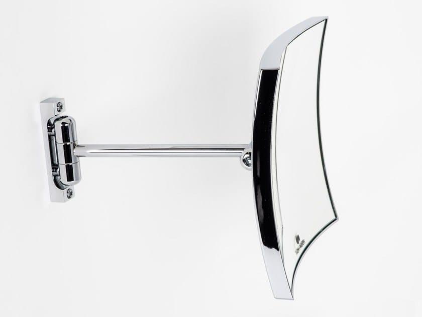Quadrolo specchio ingranditore a parete collezione quadrolo by koh