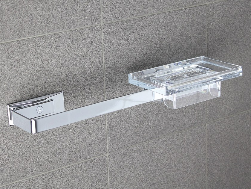 T Wall Mounted Soap Dish By Koh