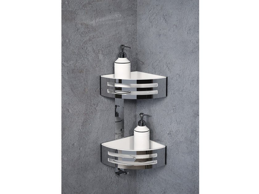 Wall Mounted Stainless Steel Soap Dish Det 87 Duet Accessories