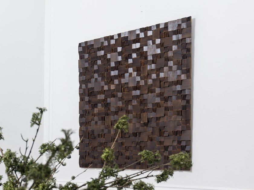 Wooden Decorative panel WALL PANEL by Gardeco