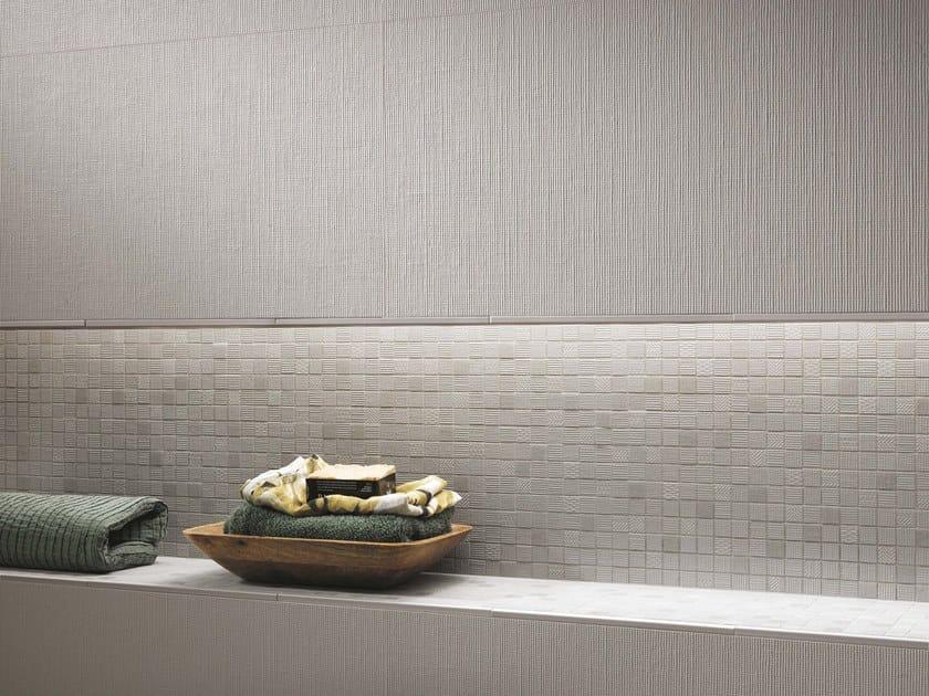 Pareti A Righe Tortora : Milano wall rivestimento collezione milano wall by fap ceramiche
