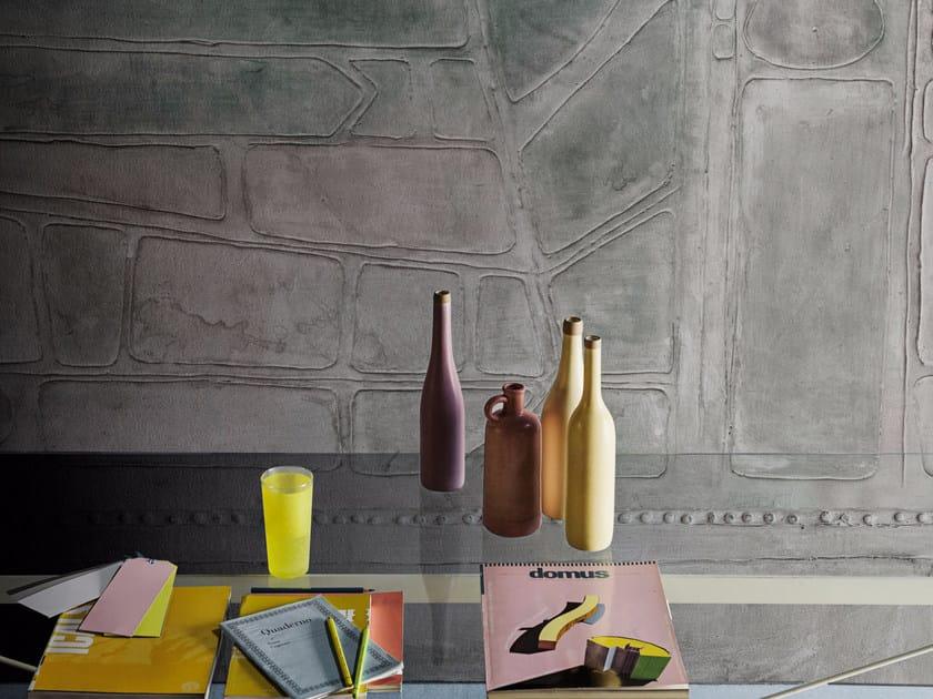 Wall effect wallpaper EMOTIONS by Wall&decò