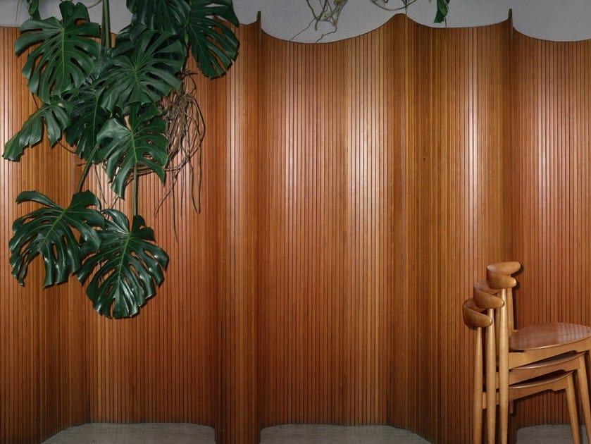 Wallpaper MONSTERA by Wallpepper